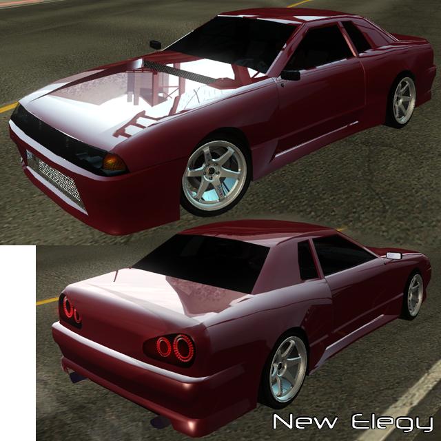 New/HD Elegy. 108